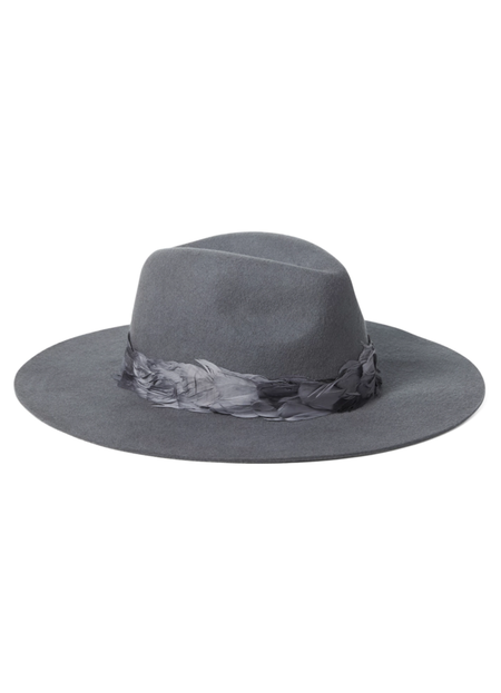 Eugenia Kim Genie Hudson Hat - Grey