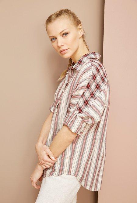 Mes Demoiselles Ternoc Shirt - Ecru