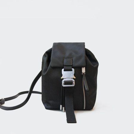 Alyx Baby-X Backpack Bag - Black