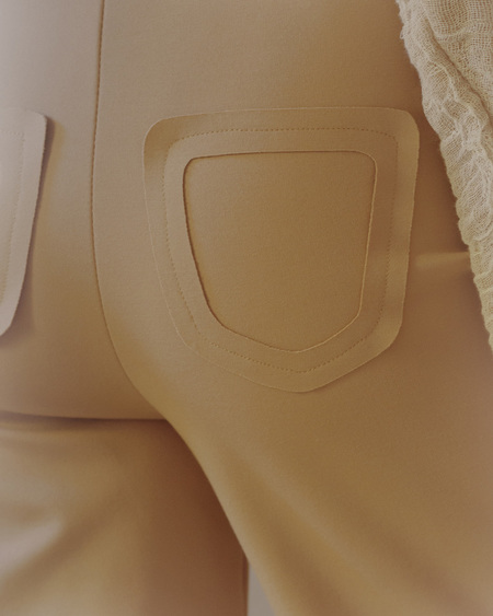 Halo Labels GILL pants