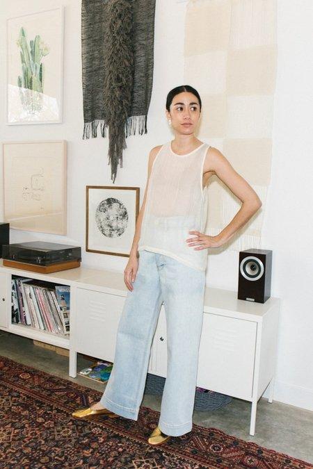 Desiree Klein Ziggy Tank - Natural