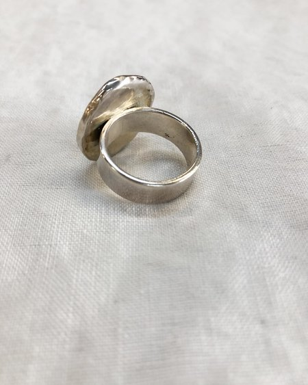 Pyrrha Vanitas Ring - Silver