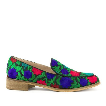 re-souL Peyton loafer - Floral
