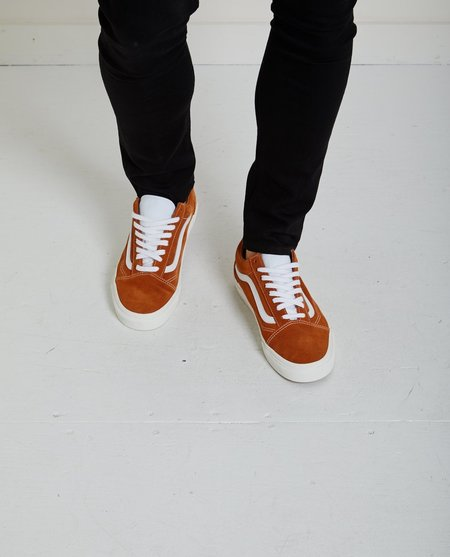 Vans Old Skool - Glazed Ginger