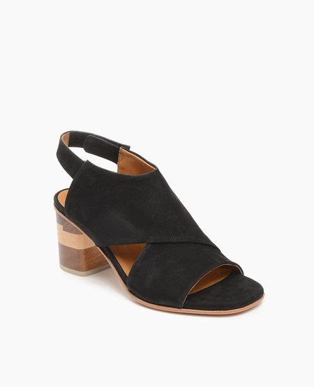 Coclico Big Easy Sandal - BLACK