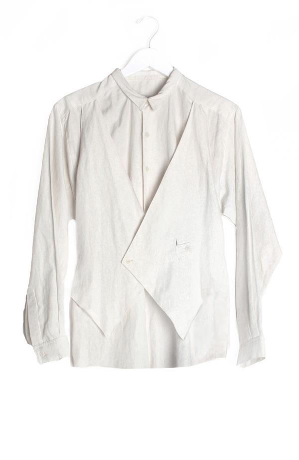 Kieley Kimmel TV Shirt | white