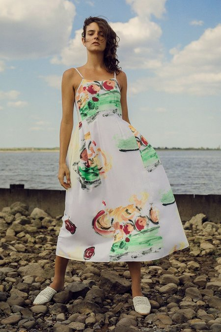 Wray Lucy Dress - Floral