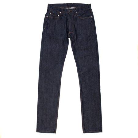 3Sixteen CT-101x Jeans - Indigo Selvedge