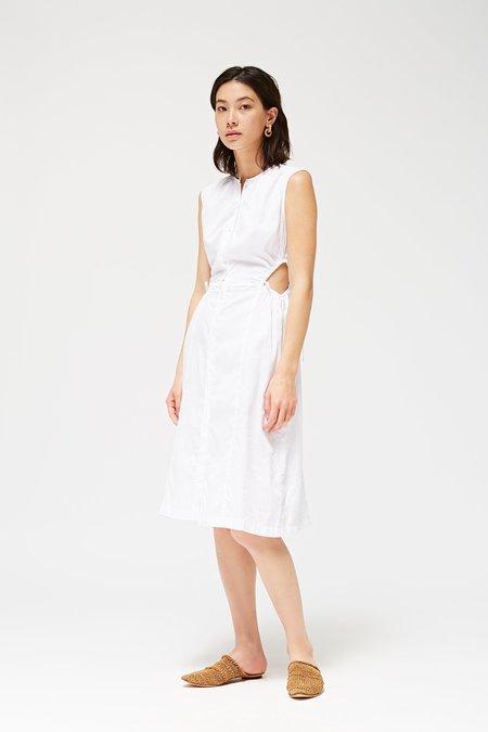 Lacausa Clothing Sweet Tea Dress