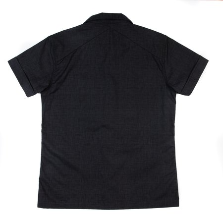 3Sixteen Vacation Shirt - Black