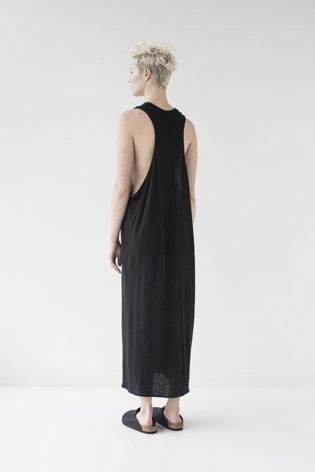 Lela Jacobs Keepers Racerback Dress - Black