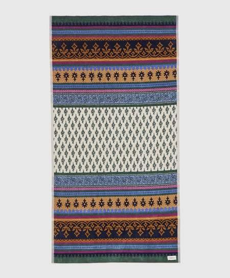 Tigerlily Samar Towel - Multi