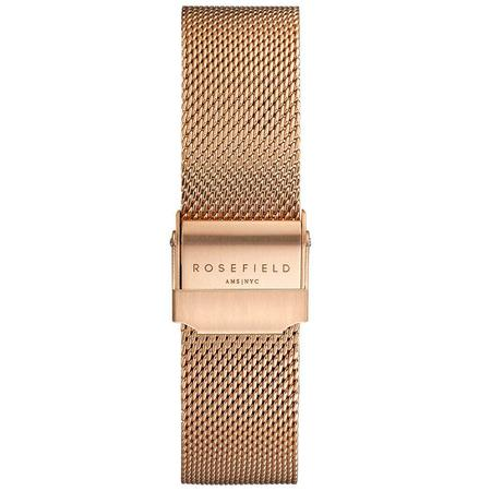 Rosefield The Tribeca - Rose Gold