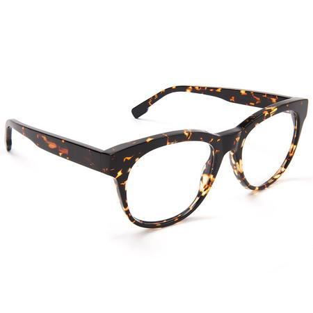 Zanzan Rizzi Optical Frame - Treacle
