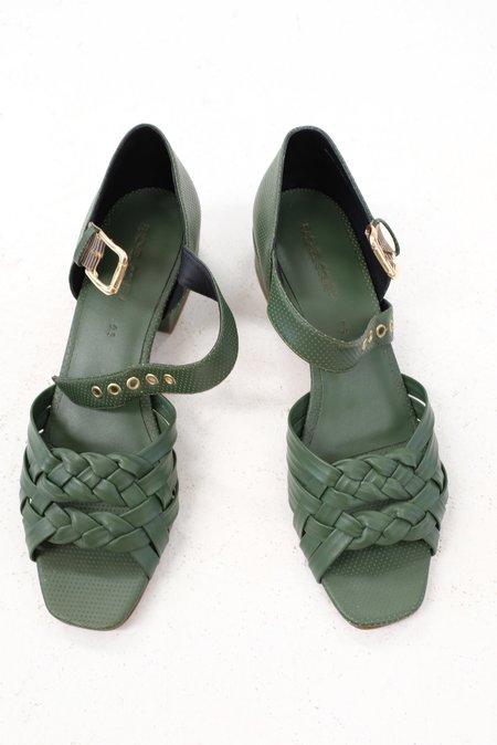 Rachel Comey Lev sandal - Juniper