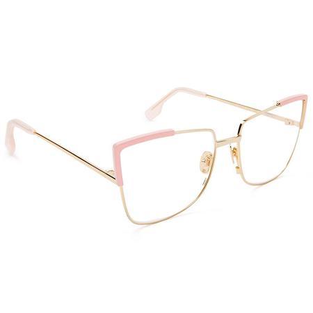 Zanzan Totto Optical Frame - Pink