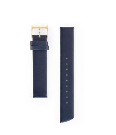 Unisex Tinker Watches Quick-Release Strap - Navy