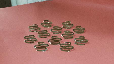 Luiny Smith Earrings