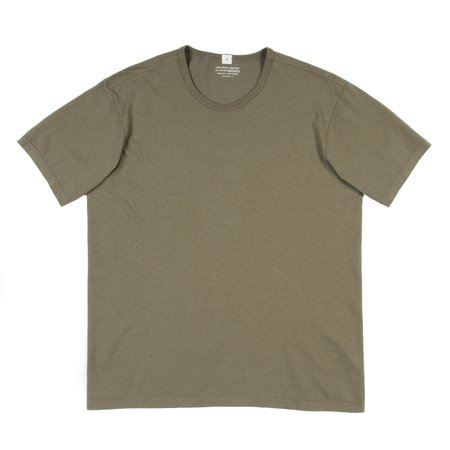 Lady White 2 Pack T-Shirt - Olive
