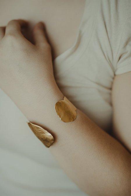 Takara Aria Cuff Bracelet