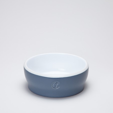 CLOUD7 DOG BOWL JAMIE - BLUE