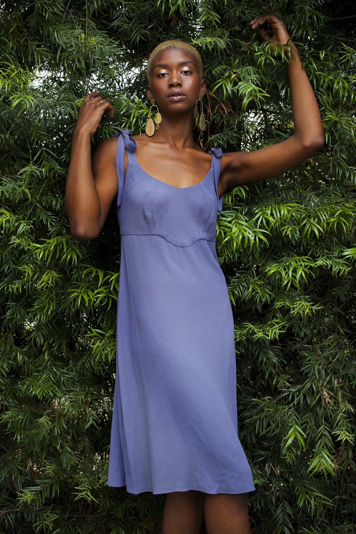 5a27bdff4d00 Myrtle Sofia Dress | Garmentory