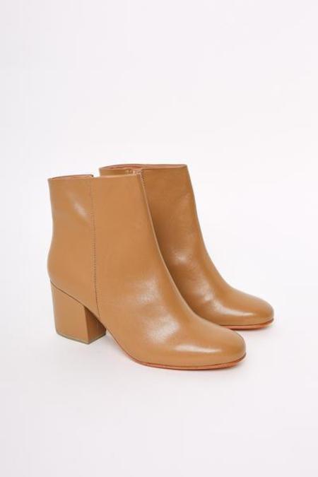 Rachel Comey Fete Ankle Boot - Camel