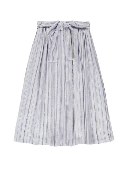 Sessun Lluca Skirt - Sky