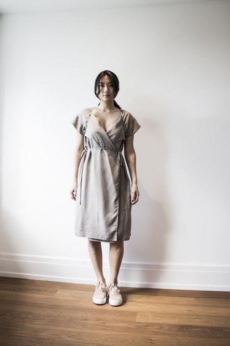 SS18 Hospital Dress