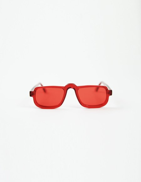 More Than This Melissa Sunglasses - Red