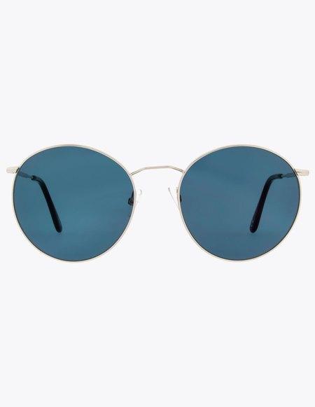 Andy Wolf Lisa Black Sunglasses