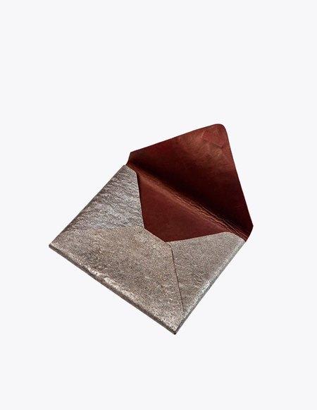 Hugo Matha Galaxy Stone Medium Envelope