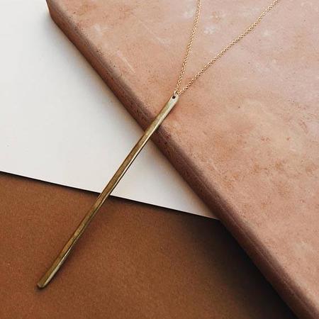 Tumble Reverie Necklace