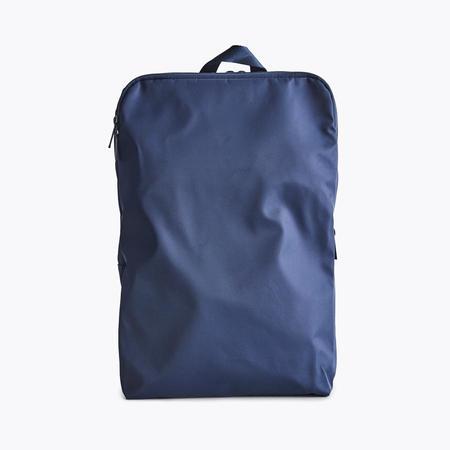 Poketo Simple Backpack - Blue