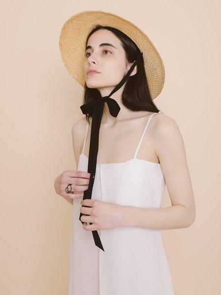 Ajaie Alaie Full Moon Dress 2.0 - White