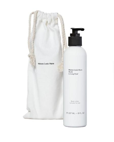 Maison Louis Marie Body Lotion - No. 02 Le Long Fond