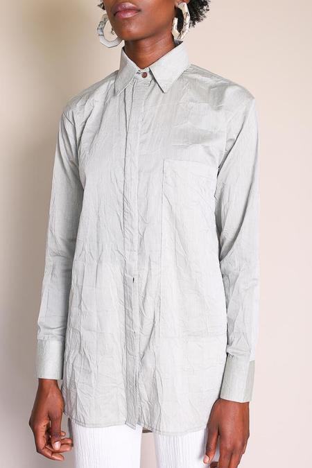 Vincetta The Shirt - Sage
