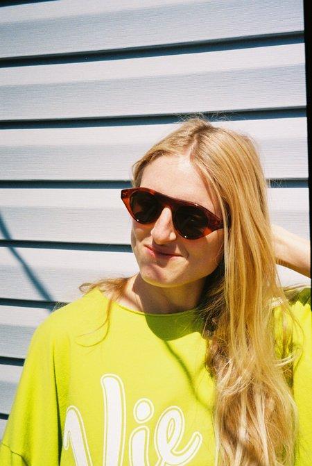 Off Season Art Cruiser Sunglasses - Tortoise