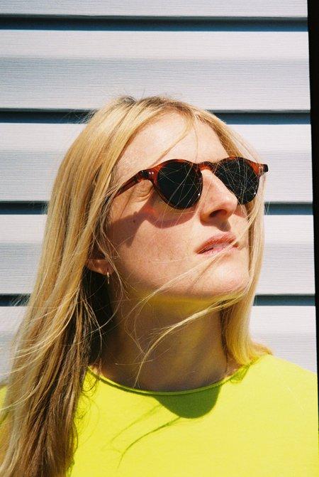 Off Season Yacht Watcher Sunglasses - Tortoise