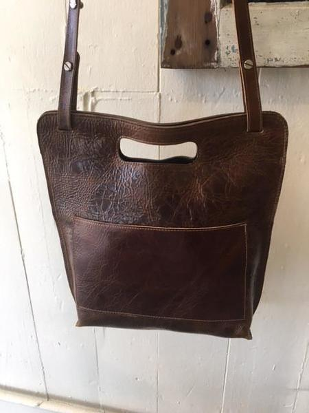 Lily and Lola Piper Bag - Brown