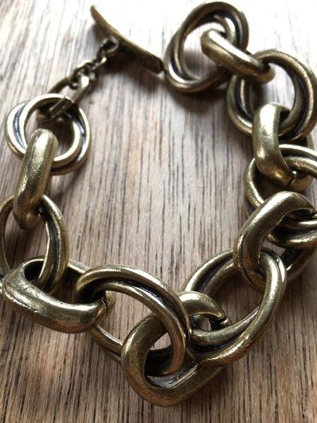 Avant Garde Oze Bracelet