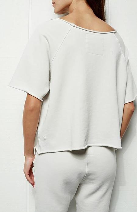 Save Khaki Short Sleeve Tee