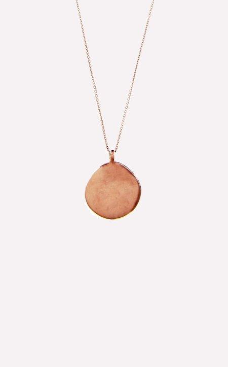 Kind Jewellery Full Moon Necklace