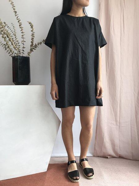 Martin Dhust Ira Dress - Noir