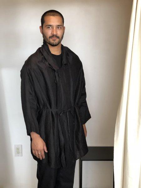 Monitaly Ripaka Linen Jacket
