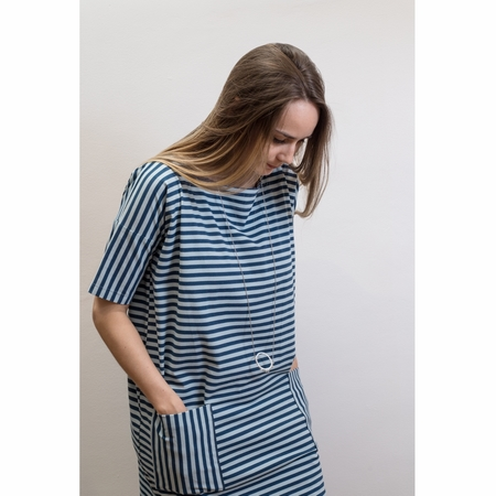 Jennifer Glasgow 'Timoneer Dress'