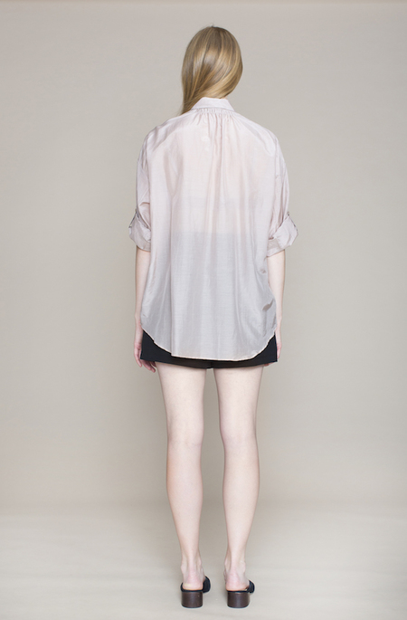 Obakki Flores Shirt
