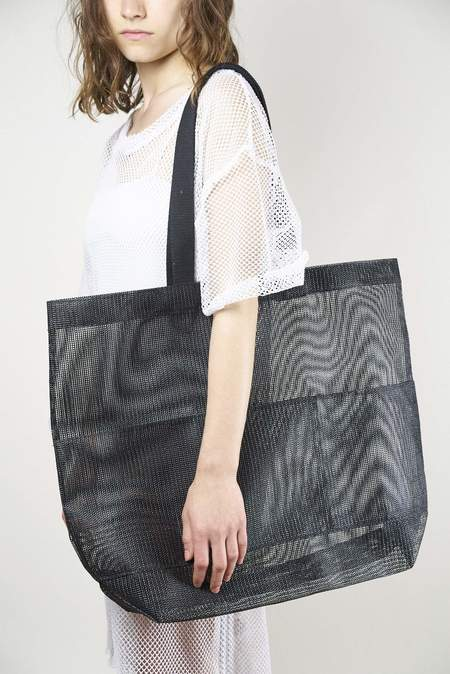 Clyde Universal Tote - Black