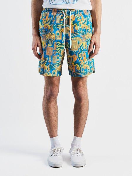 ONS Diego Swim Short - Multi Prints