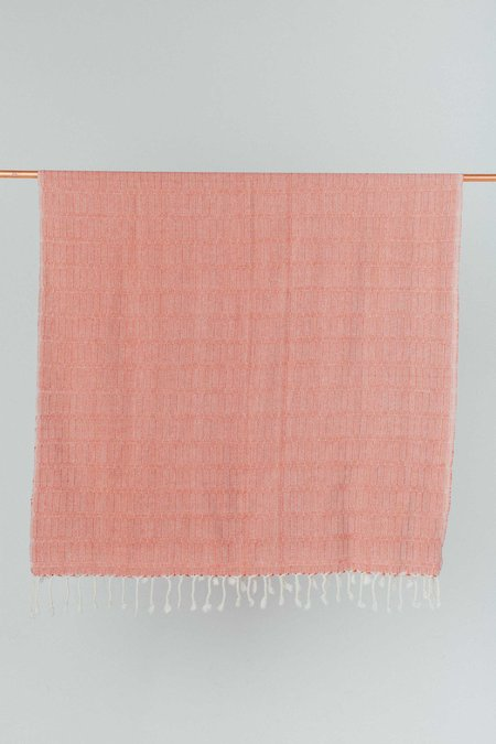 Weft End The Essential Towel